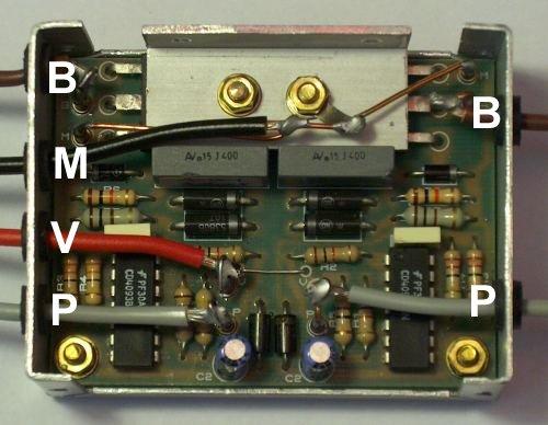Schema Elettrico Label B50t : Kit di montaggio istruzioni