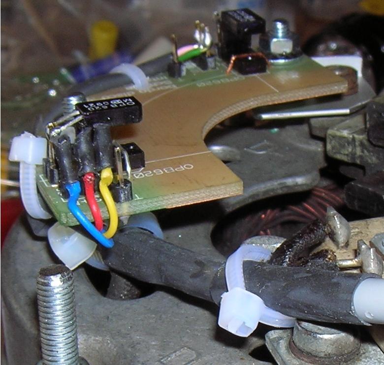 Schema Elettrico Bobina Di Accensione : Accensione a puntine principio di funzionamento luke d garage