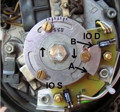 Schema Elettrico Bobina Di Accensione : Peso leggero dello schema elettrico del pacchetto della bobina di